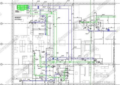 ducting-shop-drawing