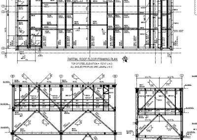 structual-steel-drafting
