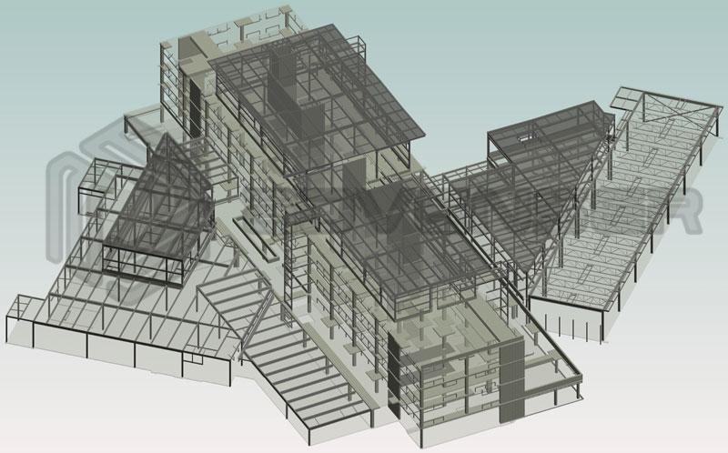 strucural detailing